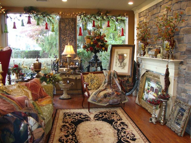 Gina Avino Artistic Design Home